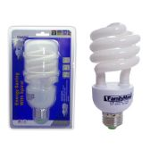 72 Units of 30 Watt Energy Saving Spiral Lightbulb