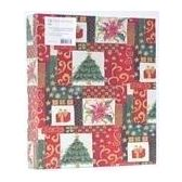 60 Units of 2 Set X'mas Gift Boxes Large Asst - Christmas Gift Bags