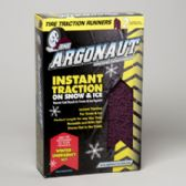 2 Units of Argonaut Tire Traction