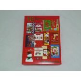 48 Units of 8ct Boxed Xmas Cards Description 8ct Boxed Xmas Cards - Christmas Cards
