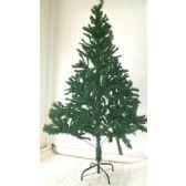 6 Units of 5' Xmas Tree - Green - Christmas Ornament