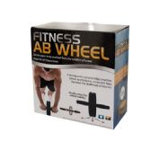 6 Units of Fitness Ab Wheel - Workout Stuff