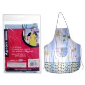 "96 Units of Apron 23.6x31.5""Strap 17.7"" Long - Kitchen"