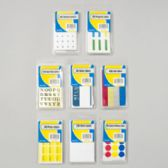 48 Units of Labels & Stickers Self-stick - Labels ,Cards and Index Cards