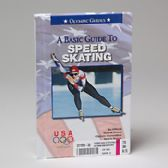 "30 Units of ""olympic Guide To Speed Skating"" Childrens Book Hardcover"