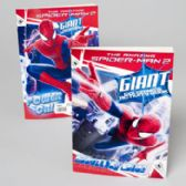 24 Units of Amazing Spiderman Color/Activity Book - Coloring Books