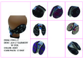 120 Units of Assorted Design Wrap Around Earmuff - Ear Warmers