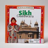 "40 Units of Place Of Worship ""sikh Gurdwara"" Childrens Book Hardcover - Activity Books"