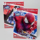 48 Units of Spiderman 2 Paint With Water 32 Page One Title In Pdq