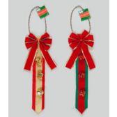 96 Units of Bell Door Hanger - Christmas Novelties