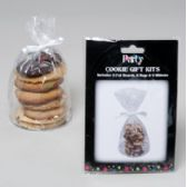 96 Units of Cookie Cello Gift Kit - Christmas Gift Bags and Boxes