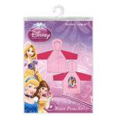 24 Units of Disney Princess Raincoat - Umbrella