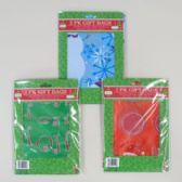 144 Units of Gift Bag - Christmas Gift Bags and Boxes