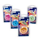 144 Units of Light Up Yo-Yo - Novelty Toys