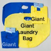 72 Units of Laundry Bag Giant
