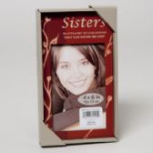 120 Units of Picture Frame 4x6 Sisters Made For Walmart