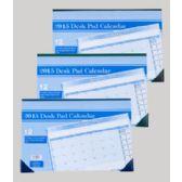 144 Units of Desk Pad Calendar 2015 - Calendars & Planners
