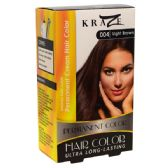 48 Units of Kraze Hair Color Light Brown - Hair Accessories