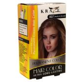 48 Units of Kraze Hair Color Blonde Medium - Hair Accessories