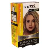 48 Units of Kraze Hair Color Brown Very Light