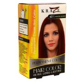 48 Units of Kraze Hair Color Red Blonde - Hair Accessories