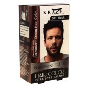 48 Units of Kraze Hair Color Men Black