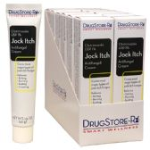 72 Units of PC Drug Rx Jock Itch 1.5oz - First Aid and Bandages
