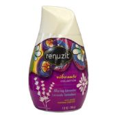 72 Units of Renuzit Adjustable 7oz Alluring Lavender - Air Freshener