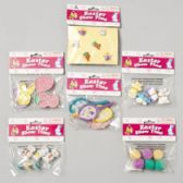 108 Units of Easter Party Favors - Easter