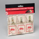 144 Units of Mouse Traps