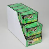 120 Units of Roach And Insect Glue Traps 2 Pk - Pest Control
