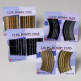 192 Units of Bobby Pins - Hair Accessories