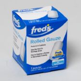 216 Units of Gauze Rolled 2in X 4.1yd - Medical Supply