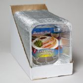 160 Units of Aluminum Deep Roaster Over 4 Inch Diameter For Ham,chicken Roasts Made In Usa - Aluminum Pans