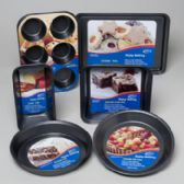 Bakeware Non-stick 96pc Floor Display - Baking Items