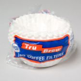 96 Units of Coffee Filters 100 Ct 10-12 Cup In Printed Poly Bag - Coffee Mugs