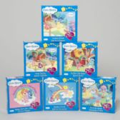 96 Units of Puzzle Care Bears 24 Pcs 6 Assorted