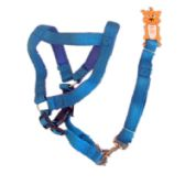 24 Units of Mid size dog harness,