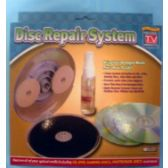 60 Units of Disc Repair system - CD and DVD Accessories