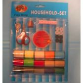 144 Units of Sewing kit, - SEWING KITS/NOTIONS