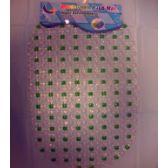 36 Units of Bathtub mat