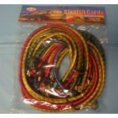 96 Units of 10pc 36'' Bungee cord,