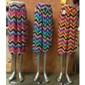 48 Units of LADIES FASHION PANTS - Womens Pants
