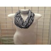 60 Units of LADIES FASHION SCARF - Womens Fashion Scarves