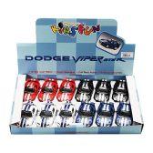 24 Units of DIE CAST DODGE VIPER - Action Figures & Robots