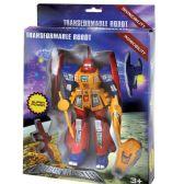 48 Units of Super Power Robot - Action Figures & Robots