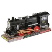 24 Units of Western Locomotive with Lights and Sound