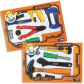 24 Units of Handy Man Tool Play Set - Toy Sets