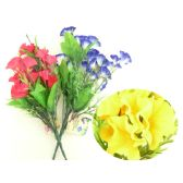 144 Units of Flower Bouquet Packing 1/Pc