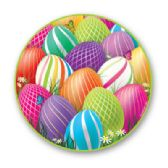 "144 Units of Easter 7"" Plate - 8CT. - Party Paper Goods"